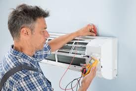 sửa máy lạnh