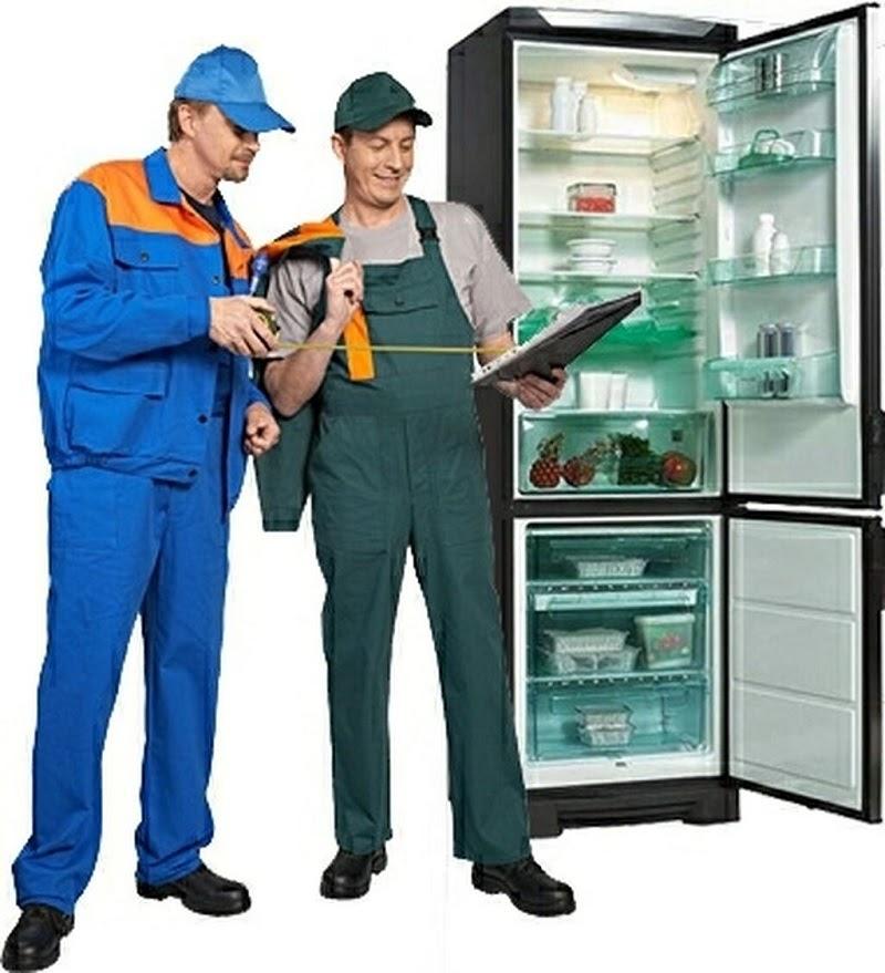 [bỏ túi] cách sửa tủ lạnh đơn giản nhất mà không cần thợ