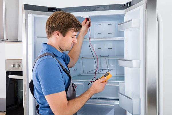 Hướng dẫn khắc phục những sự cố cơ bản ở tủ lạnh Sharp