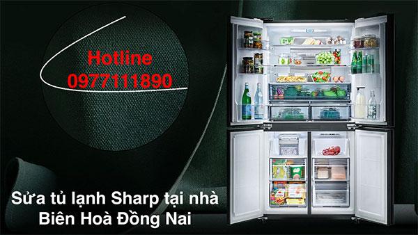 Ai sẽ giúp bạn sửa chữa tủ lạnh đây?