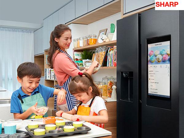 """Cách """"trị bệnh"""" cho chiếc tủ lạnh"""