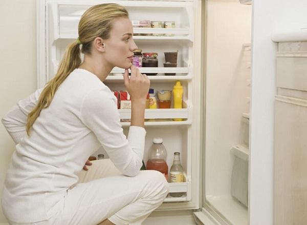 Tủ lạnh Sharp bỗng dưng không lạnh