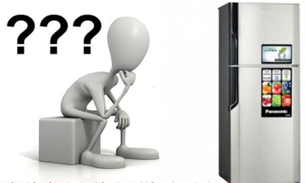 Tủ lạnh không hoạt động