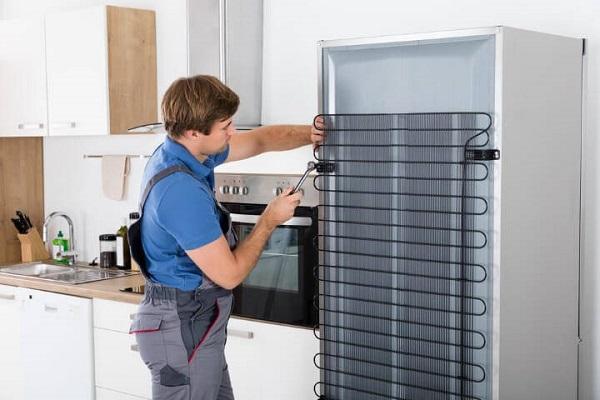 Liên hệ Bảo hành sửa chữa tủ lạnh Sharp tại Bình Dương uy tín, chất lượng