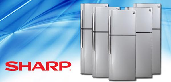 Đơn vị bảo hành sửa chữa tủ lạnh Sharp tại Cần Thơ uy tín