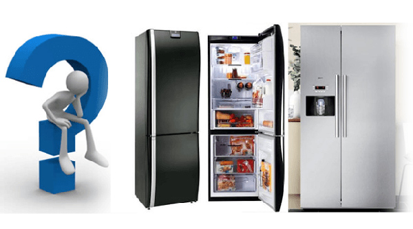 """Tủ lạnh Sharp không """"ăn"""" điện"""