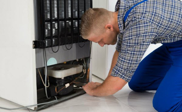 Bảo hành sửa chữa tủ lạnh Sharp tại Mỹ Tho Tiền Giang đảm bảo uy tín, nhanh chóng