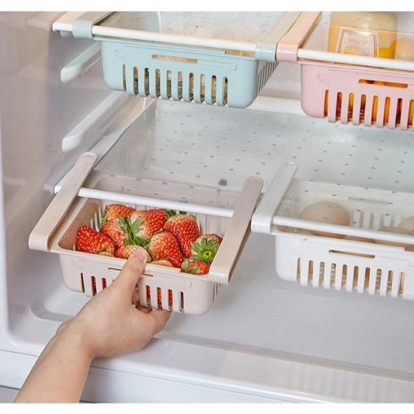 Xem xét định kỳ thời gian làm lạnh thực phẩm của tủ lạnh