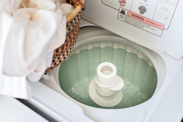 Lỗi máy giặt sharp