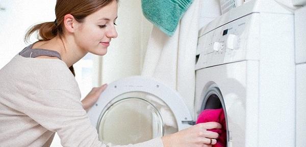 Máy giặt Sharp bị rung 1