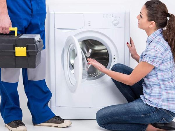 Các biện pháp khắc phục trình trạng máy giặt giặt lâu