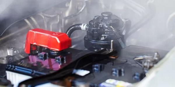 Nhiệt độ - Sát thủ thầm lặng của tất cả các loại thiết bị máy móc