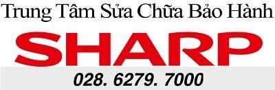 Trung tâm sửa chữa tivi Sharp uy tín