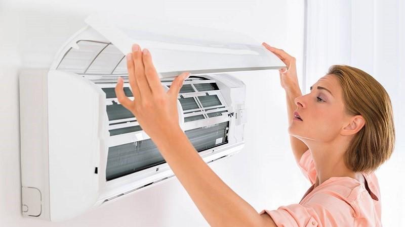 Tiến hành lắp máy và vận hành máy lạnh, xem hệ thống máy lạnh đã hoạt động bình thường chưa?